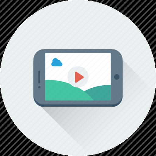 game, mobile, mobile game, multimedia, smartphone icon
