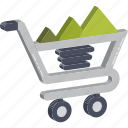 add to cart, ecommerce, online shopping, online store, shopping, shopping cart, shopping trolley icon