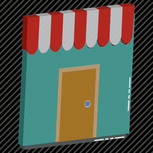 e commerce, market, retail shop, shop, shop front, shopping store, store icon