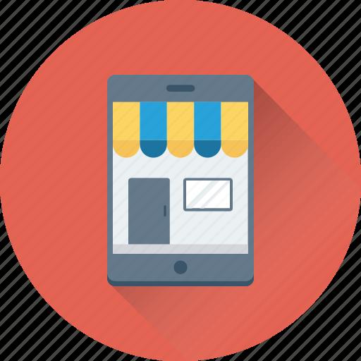 buy, buy online, m commerce, mobile shopping, online shopping icon