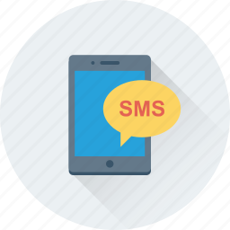 chat bubble, chatting, massage, mobile, sms icon