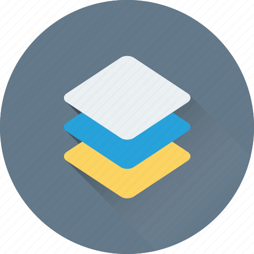 copy layers, duplicate, file, layer, share icon