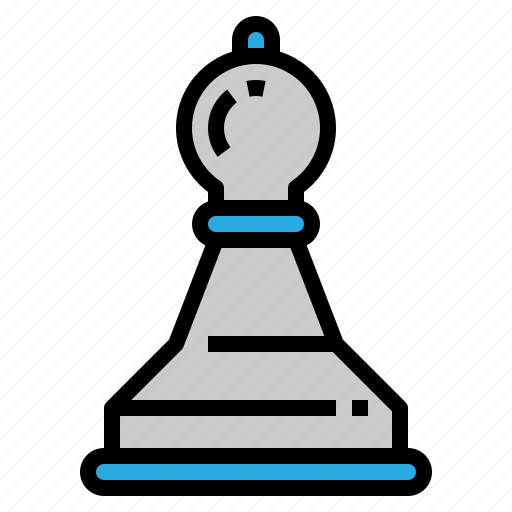 business, chess, marketing, strategy icon