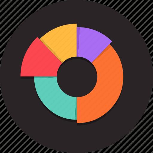 Chart, pie, pie chart icon - Download on Iconfinder