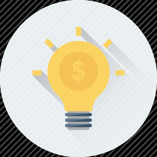 business idea, business plan, finance, idea, plan icon