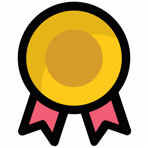 badge, insignia, quality, ranking, rating icon