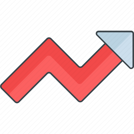Arrow, arrows, direction, point, up icon - Download on Iconfinder