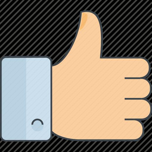 favorite, finger, fingers, gesture, hand, like icon