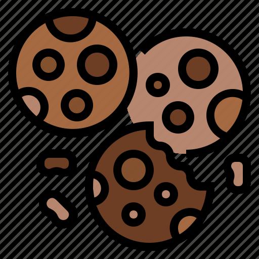 browser, cookies, sweet, web, website icon