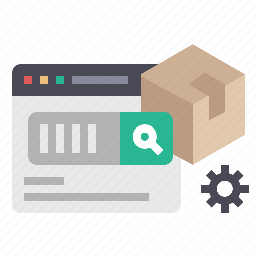 marketing, optimization, search, search engine marketing, sem, seo icon