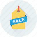 offer, sale label, sale tag, shop, tag icon