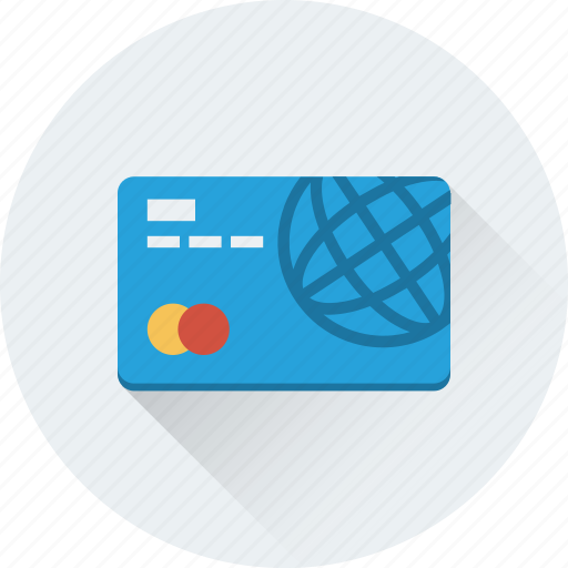atm card, banking, credit card, debit card, smart card icon