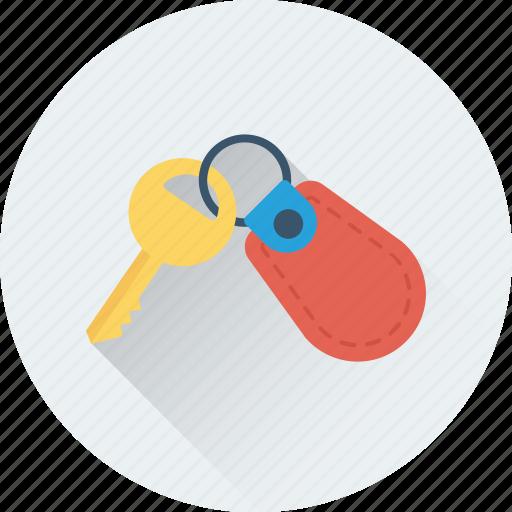 access, key, keychain, keyring, security icon