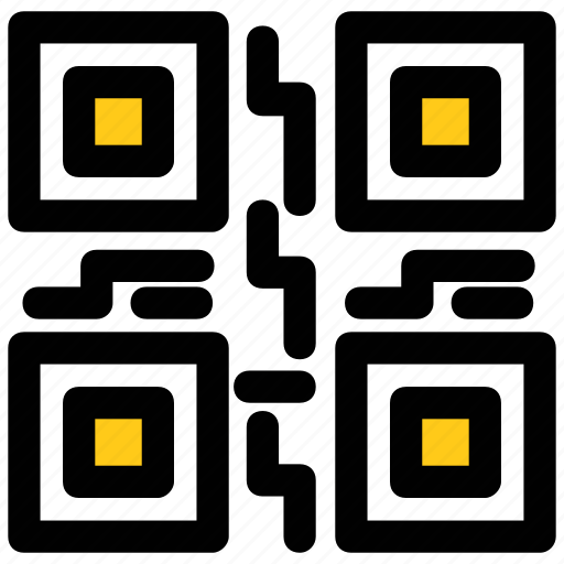 matrix code, price code, qr code, qr scanner, upc code icon