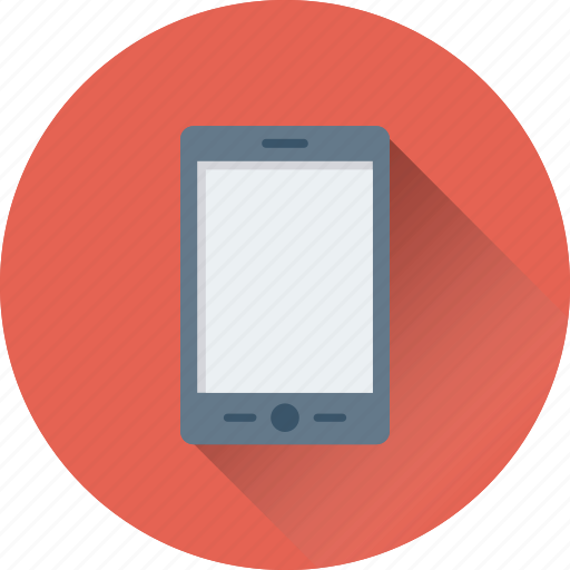 cell phone, cellular phone, iphone, mobile, smartphone icon