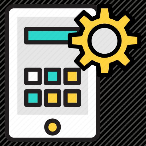 app, application, design, development, mobile, ui, web icon icon