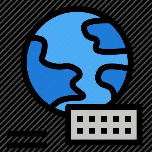 Globe, marketing, world icon - Download on Iconfinder