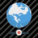 earth, global, sharing, world