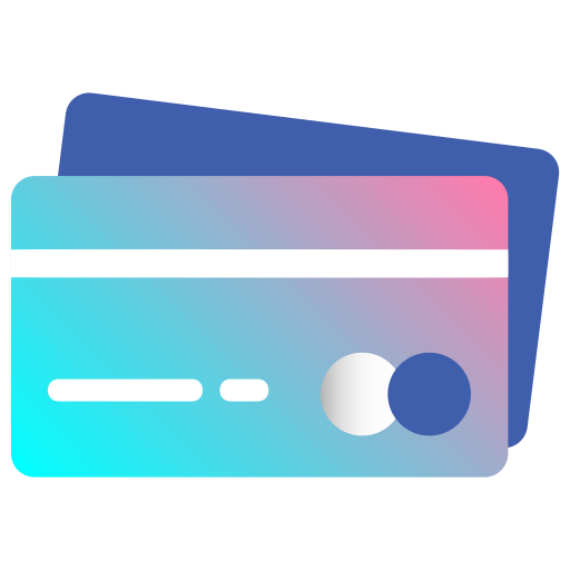 banking, business, credit card, e-commerce, payment, purchase, transaction icon