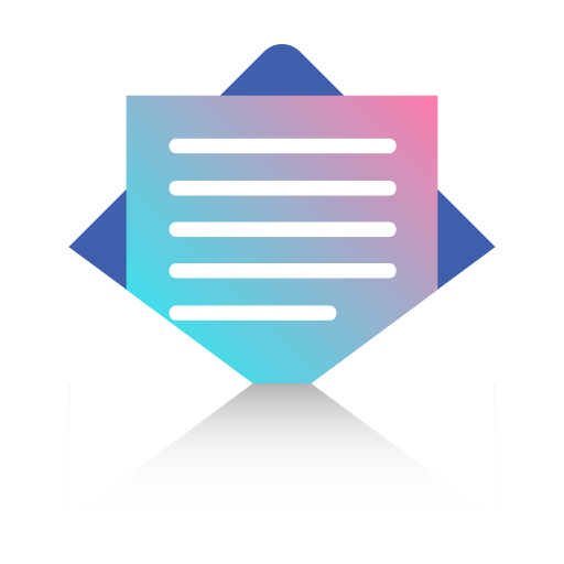 Communication, e-mail, envelope, letter, message, newsletter, online icon - Free download