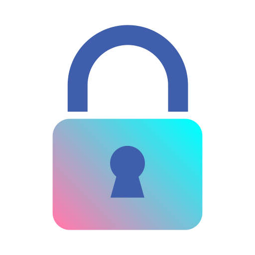 confidential, encryption, lock, password, privacy, protection, security icon