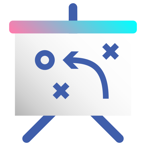 analysis, business, corporate, management, plan, planning, strategy icon