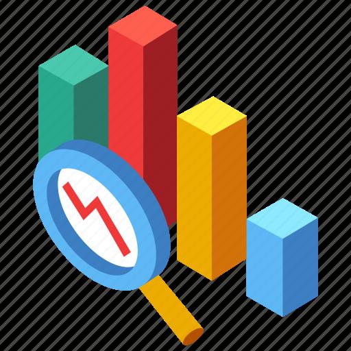 analysis, analytic, dashboard, development, optimization, research, statistic icon