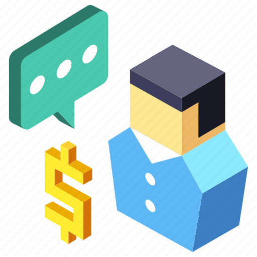 client, currency, customer, demand, investor, money, payment icon