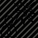 avatar, prize, sale icon