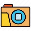 camera, photo, photo camera, photography icon