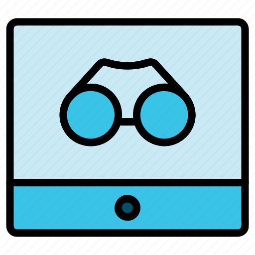 find, magnifier, optimization, search icon