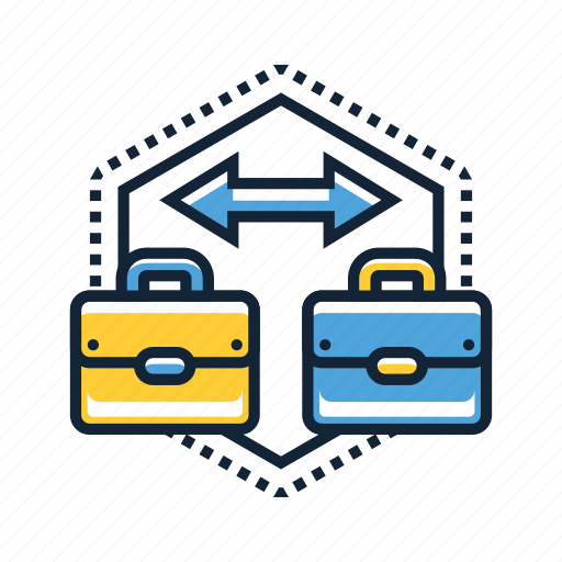 analytics, b2b, business, marketing, online, organization, statistics icon