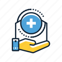 health, healthcare, healthy, hospital, medical, medicine, pharmacy icon