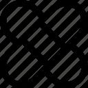 archive, copy, copy paste, manuals, overlap icon