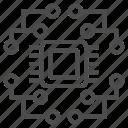 chip, digital, transformation