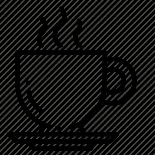 breakfast, cup, dinner, food, lunch, mug, restaurant icon