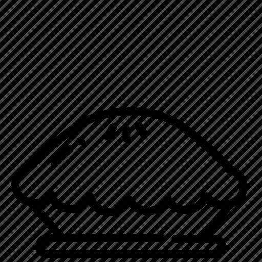 Breakfast, dessert, dinner, food, lunch, pie, restaurant icon - Download on Iconfinder