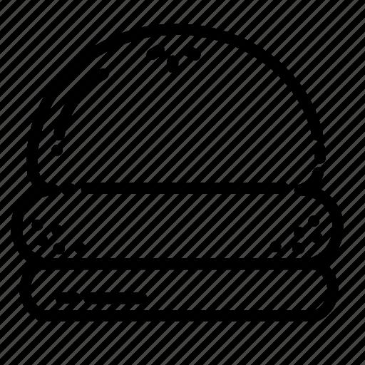 Breakfast, burger, dinner, fast, food, lunch, restaurant icon - Download on Iconfinder