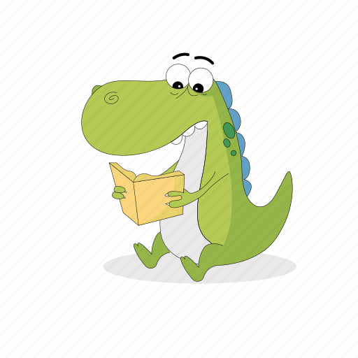 Dinosaur By Metropolicons Com