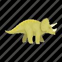 dinosaur, ancient, animal, prehistoric