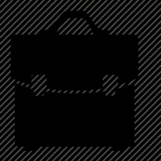 bag, case, diplomat, school icon
