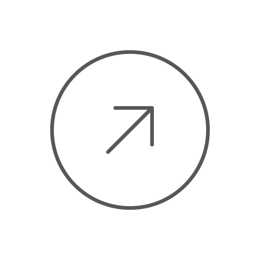 control, direction, right, top icon