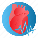 diseases, heart, heart attack, treatment