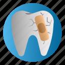 dental, diseases, toothache, treatment