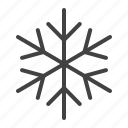 freezer, freezing, frost, snowflake