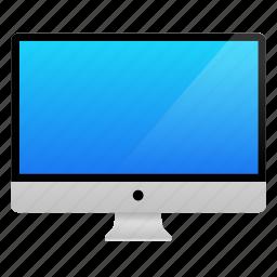 apple, desktop, imac, osx, yosemite icon