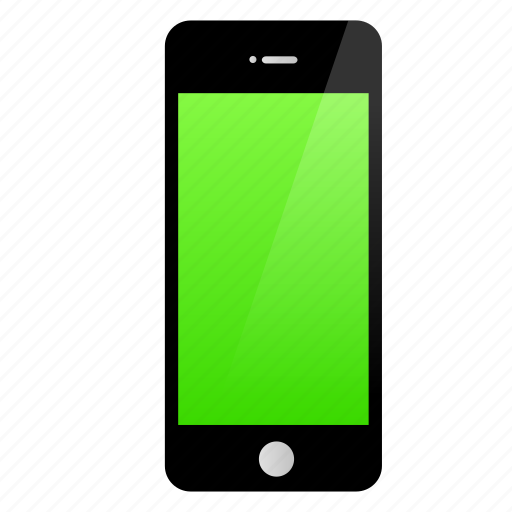 iphone5, osx, smartphone, yosemite icon
