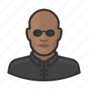 avatar, matrix, morpheus, user, celebrity