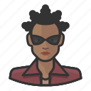 avatar, celebrity, matrix, niobe, user