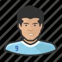 avatar, ecuador, footballers, male, man, user